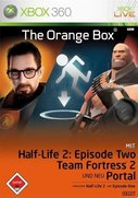 Cover zu Half-Life 2: Orange Box - Xbox 360