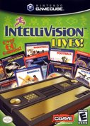 Cover zu Intellivision Lives! - GameCube