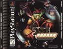 Cover zu Jade Cocoon - PlayStation