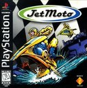 Cover zu Jet Moto - PlayStation