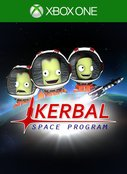 Cover zu Kerbal Space Program - Xbox One