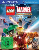 Cover zu LEGO Marvel Super Heroes - PS Vita