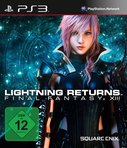 Cover zu Lightning Returns: Final Fantasy 13 - PlayStation 3