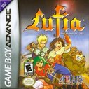 Cover zu Lufia: The Ruins of Lore - Game Boy Advance