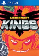 Cover zu Mercenary Kings - PlayStation 4
