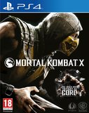 Cover zu Mortal Kombat X - PlayStation 4