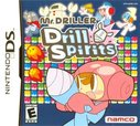 Cover zu Mr. Driller: Drill Spirits - Nintendo DS