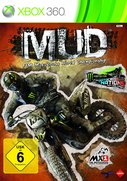 Cover zu MUD: FIM Motocross World Championship - Xbox 360