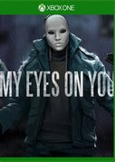 Cover zu My Eyes On You - Xbox One