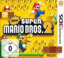 Cover zu New Super Mario Bros. 2 - Nintendo 3DS