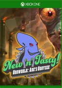 Cover zu Oddworld: Abe's Oddysee – New 'n' Tasty - Xbox One