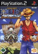 Cover zu One Piece Grand Adventure - PlayStation 2