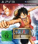 Cover zu One Piece: Pirate Warriors - PlayStation 3