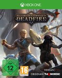 Cover zu Pillars of Eternity 2: Deadfire - Xbox One