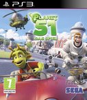 Cover zu Planet 51 - PlayStation 3