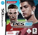 Cover zu Pro Evolution Soccer 2008 - Nintendo DS