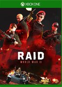 Cover zu Raid: World War 2 - Xbox One