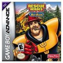 Cover zu Rescue Heroes: Billy Blazes - Game Boy Advance
