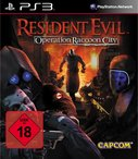 Cover zu Resident Evil: Operation Raccoon City - PlayStation 3