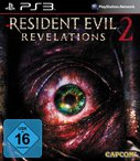 Cover zu Resident Evil: Revelations 2 - PlayStation 3
