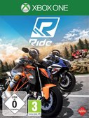 Cover zu Ride - Xbox One