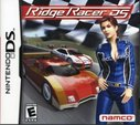 Cover zu Ridge Racer DS - Nintendo DS