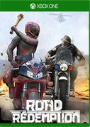 Cover zu Road Redemption - Xbox One