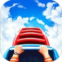 Cover zu RollerCoaster Tycoon 4 Mobile - Apple iOS