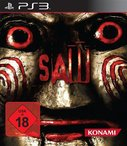 Cover zu Saw - PlayStation 3