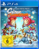 Cover zu Scribblenauts: Showdown - PlayStation 4
