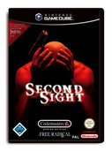 Cover zu Second Sight - GameCube