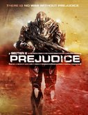 Cover zu Section 8: Prejudice - Xbox 360