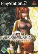 Cover zu Shadow Hearts: Covenant - PlayStation 2