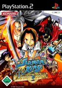 Cover zu Shaman King: Power of Spirit - PlayStation 2