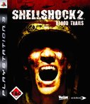 Cover zu Shellshock 2: Blood Trails - PlayStation 3