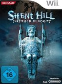 Cover zu Silent Hill: Shattered Memories - Wii