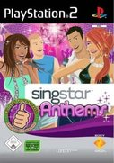 Cover zu SingStar Anthems - PlayStation 2