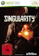 Cover zu Singularity - Xbox 360