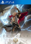Cover zu Skyforge - PlayStation 4