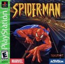Cover zu Spider-Man - PlayStation