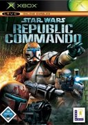 Cover zu Star Wars: Republic Commando - Xbox