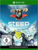 Cover zu Steep - Xbox One