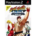Cover zu Street Fighter Alpha Anthology - PlayStation 2