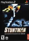 Cover zu Stuntman - PlayStation 2