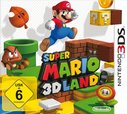 Cover zu Super Mario 3D Land - Nintendo 3DS
