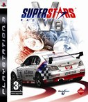 Cover zu Superstars V8 Racing - PlayStation 3