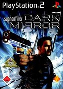 Cover zu Syphon Filter: Dark Mirror - PlayStation 2
