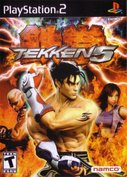 Cover zu Tekken 5 - PlayStation 2