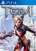 Cover zu TERA - PlayStation 4
