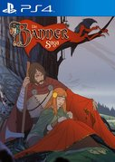 Cover zu The Banner Saga - PlayStation 4